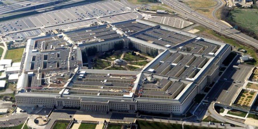 Pentagon'dan yeni Suriye açıklaması: Türkiye, Suriye'de Hava Görev Emri'nden çıkarıldı