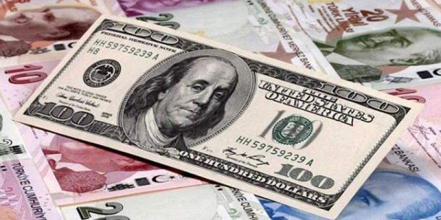 Trump'ın Türkiye açıklaması sonrası dolar kritik eşiği aştı