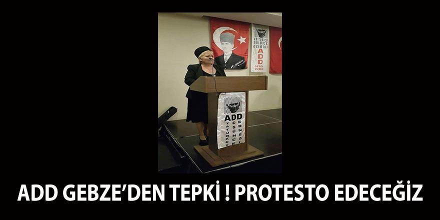 Aydın,Atatürk baskılı t-shirtlerimizle protesto edeceğiz