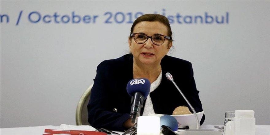 Ticaret Bakanı Pekcan: Net ihracatımızın büyümeye katkısı devam edecek