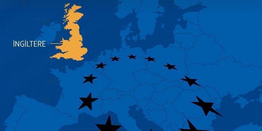 'İngiltere'nin kamu borcu 50 yılın en yüksek seviyesine ulaşabilir'
