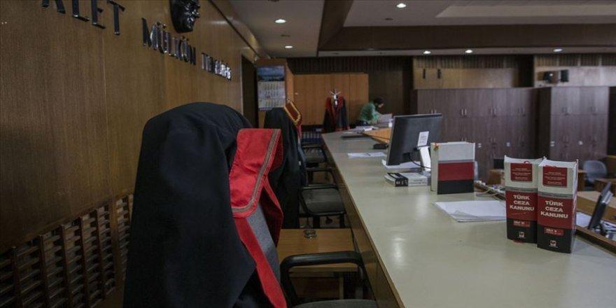 Başsavcılıktan, iş adamlarının FETÖ davası kararına itiraz