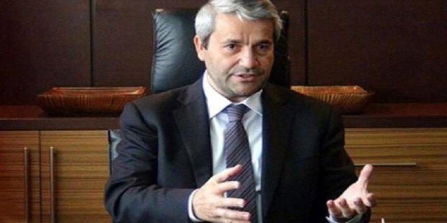 Nihat Ergün, istifa kararını resmen açıkladı.