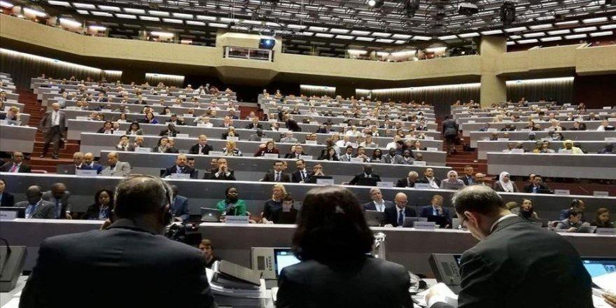 Dünya Posta Birliği 145. yılını PTT başkanlığında kutlayacak