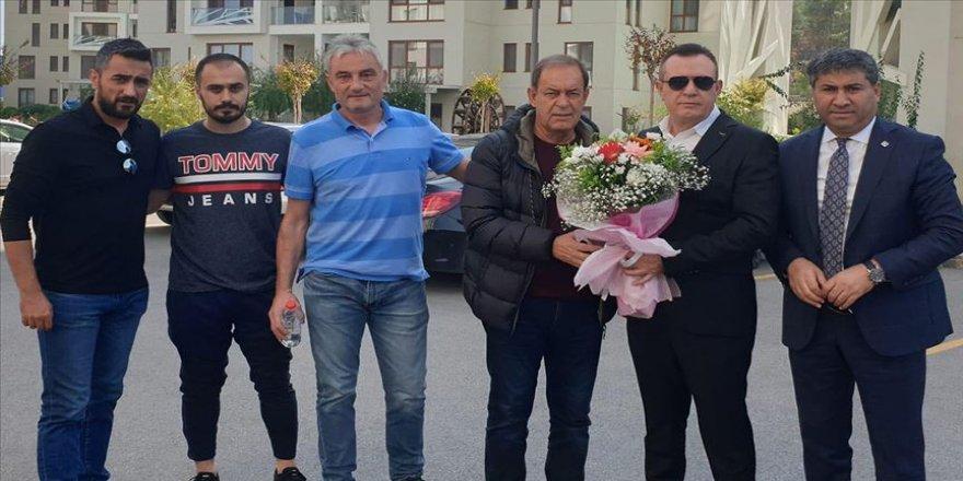 Yücel İldiz'den Denizlispor'a buruk veda