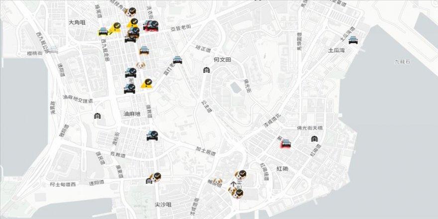 Çin'den Apple'a 'mobil uygulama' tepkisi