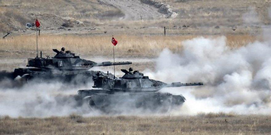 AK Parti,Barış Pınarı Harekatı'nın yapılmasının 7 gerekçesini duyurdu !