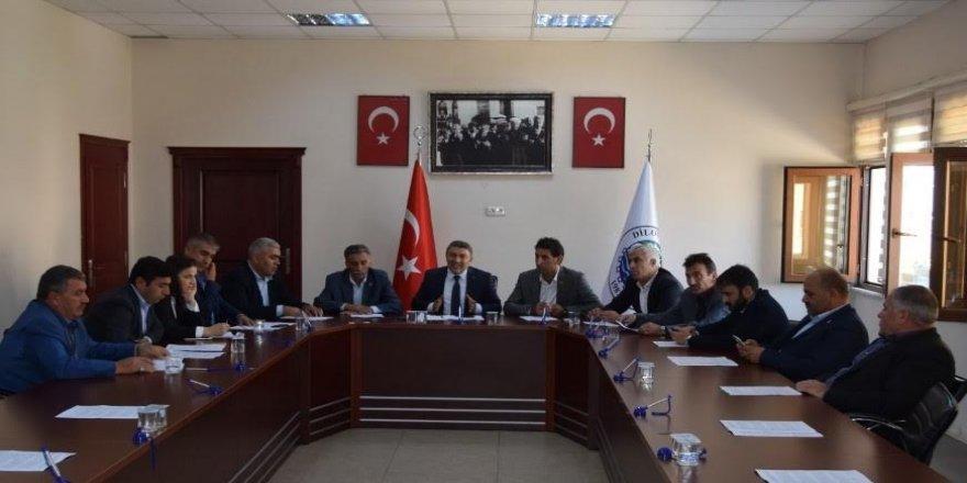 Dilovası Meclisi'nde Tartışma ! Barış Pınarı operasyonuna zalimlik dedi