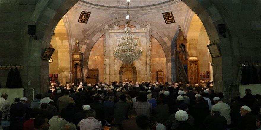 Muğla'da Mehmetçik için 'zafer' duası