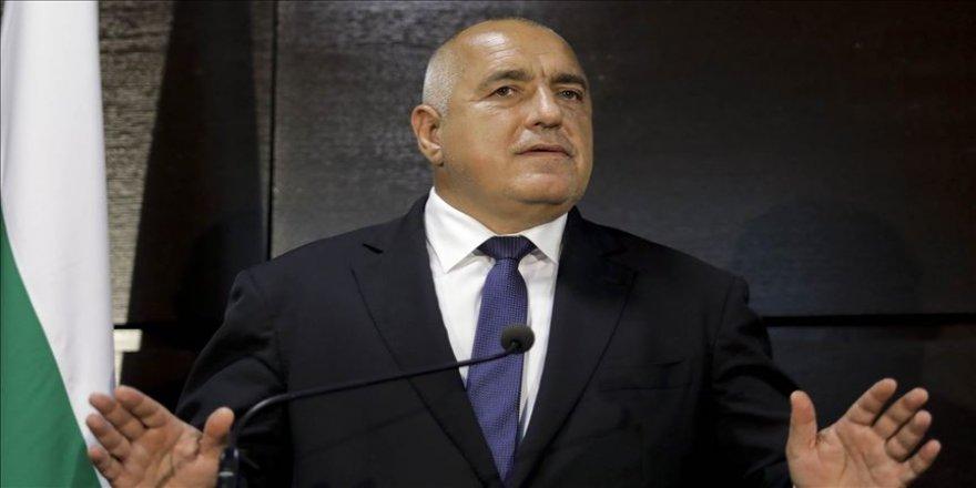 Bulgaristan Başbakanı Borisov: Türkiye ile anlaşmasının yürürlükte olmasında ısrar ediyoruz