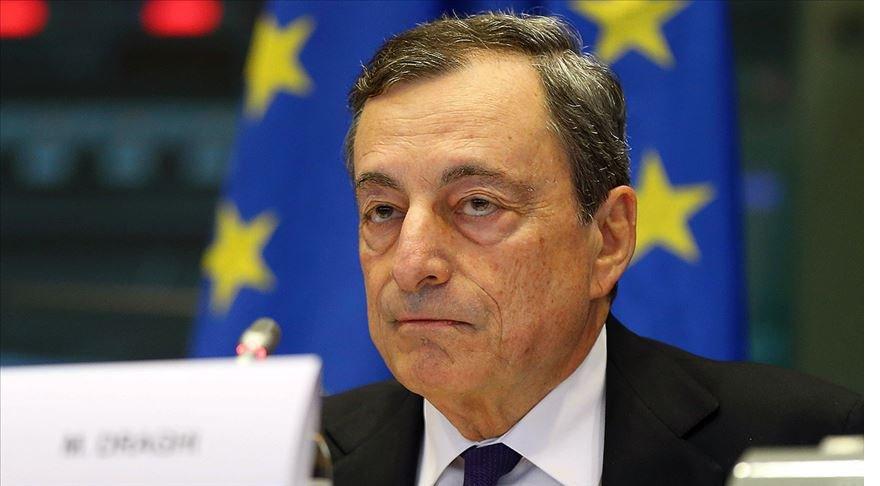 'Hükümetler, ECB'nin faizleri yükseltmesini istiyorsa daha fazla harcamalı'