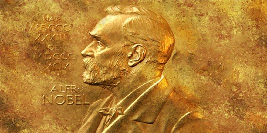 Türkiye Nobel ödüllü bilim insanlarını ağırlayacak