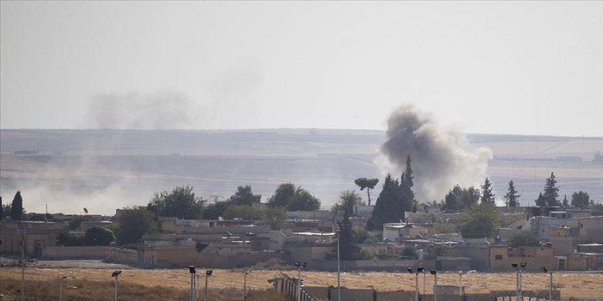 Barış Pınarı Harekatı'nda 42 köy teröristlerden kurtarıldı