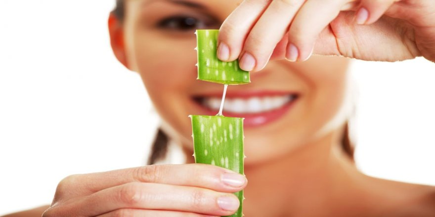 Aloe veralı bakım ürünleri alırken nelere dikkat etmeli?