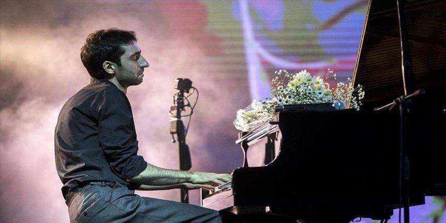 Evgeny Grinko 17 Ekim'de yeniden İstanbul'da