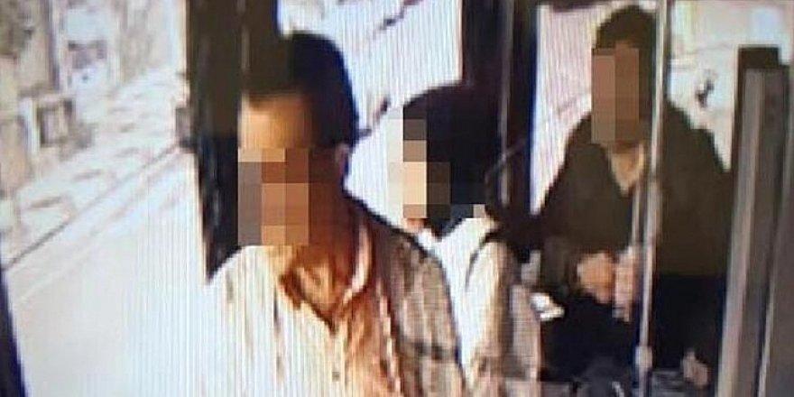 Genç kız halk otobüsünda tacize uğradı