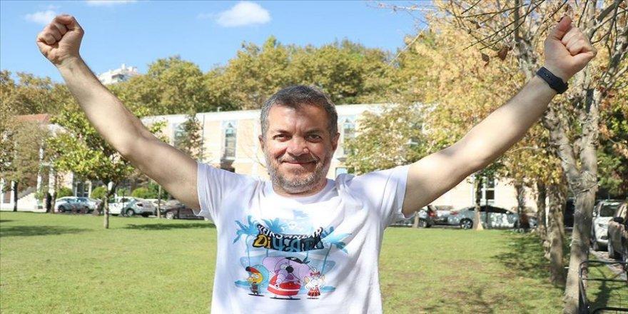 'Türk çizgi filmi kahramanının markalaşması adına her şeyi yaptık'