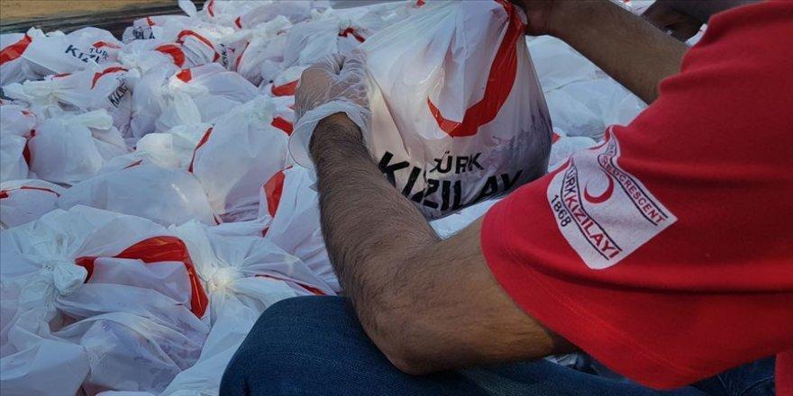 Türkiye yardım konusunda 'en cömert ülke'