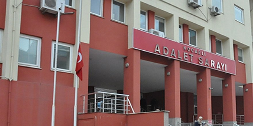 PTT Kocaeli Başmüdürünün evine giren hırsızlar yakalandı
