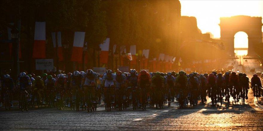 Fransa Bisiklet Turu'nun güzergahı belli oldu