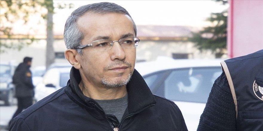 Ferhat Sarıkaya'ya verilen ceza hukuka uygun bulundu