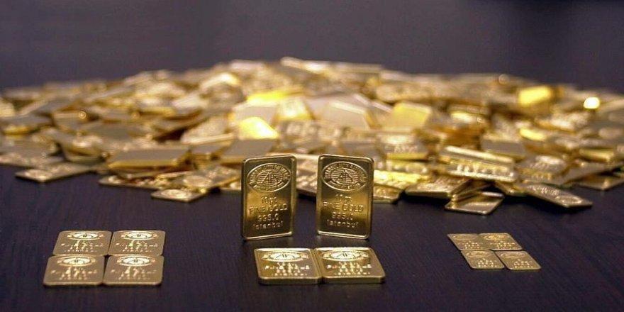 Gram altın 281 lira seviyelerinde