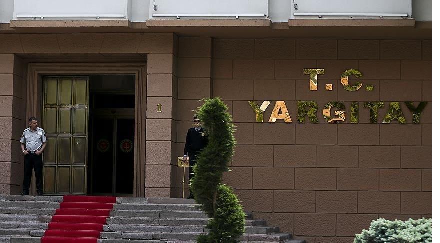 Yargıtay AK Parti'yi işgal girişimi davasında kararını verdi