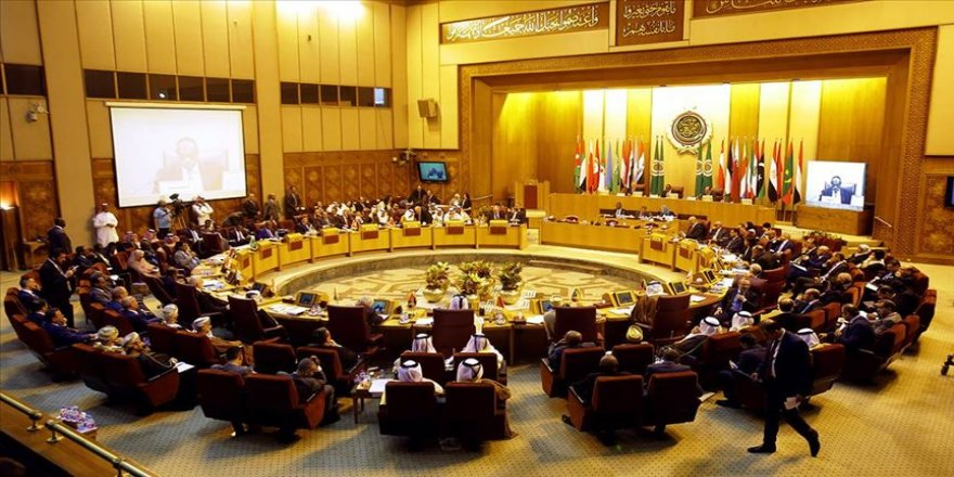 Arap Birliği kararlarının halk nezdinde karşılığı yok