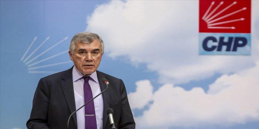 'Terörle mücadele Şam yönetimiyle ilişki kurularak sürdürülmeli'