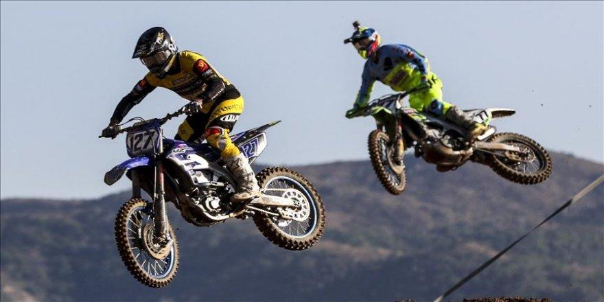 Dünya Motokros Şampiyonası'nda 2020 takvimi belli oldu