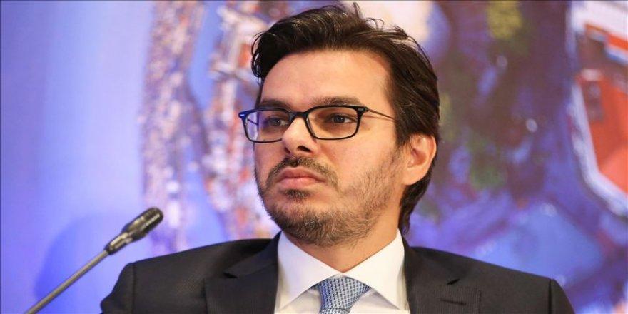 TRT World Forum'da Cemal Kaşıkçı özel oturumu