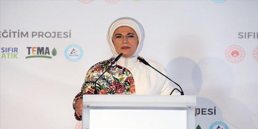 'Türkiye'nin haklı mücadelesi yıllar içinde daha iyi anlaşılacak'
