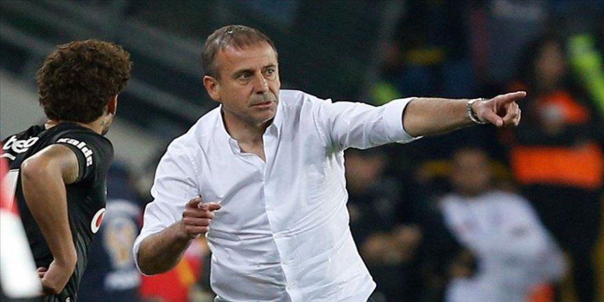 Beşiktaş Teknik Direktörü Avcı: Oyundaki iştahı, arzuyu beceriyle birleştiremedik