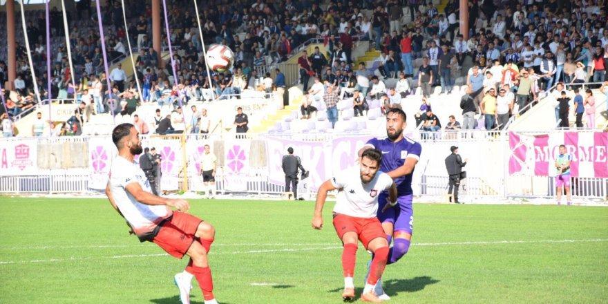 Gebzespor'un Kazanmaktan Başka Yolu Yok!