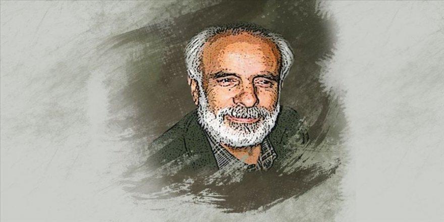 Milli tiyatronun meşalesini taşıyan adam: Hasan Nail Canat