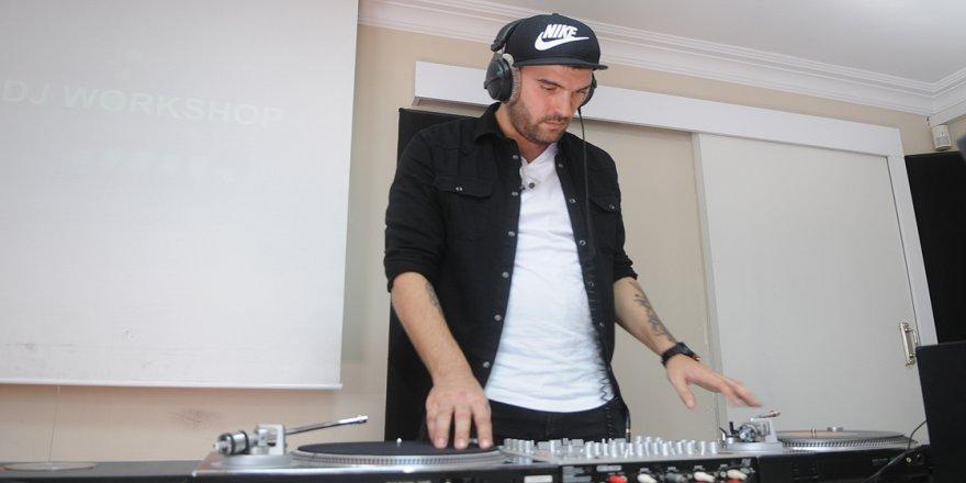 Yeni trend meslek DJ'lik için de 'eğitim şart'