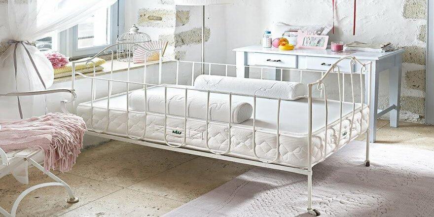 Bebek Yatağı Seçerken Dikkat Edilecek Hususlar