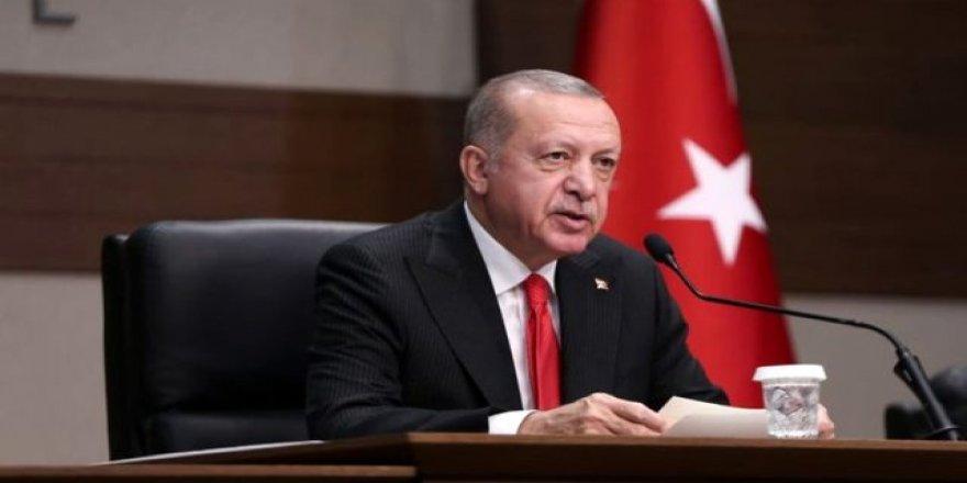 Erdoğan'dan 120 saat açıklaması: Verilen sözler yerine getirilmiş değil