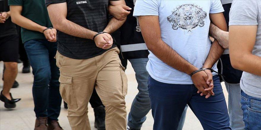 FETÖ'nün hücre evleri soruşturmasında 41 gözaltı kararı