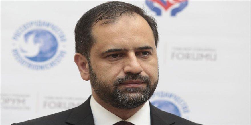 Türkiye'nin kimyasal silahlarla ilgili karnesi çok temiz'
