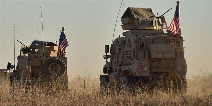 Suriye'den çekilen ABD askerleri 4 hafta sonra Irak'tan ayrılacak'