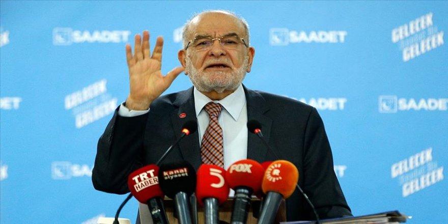 'Suriye'nin dahil olmadığı bir anlaşma çözüme katkı sağlamaz'