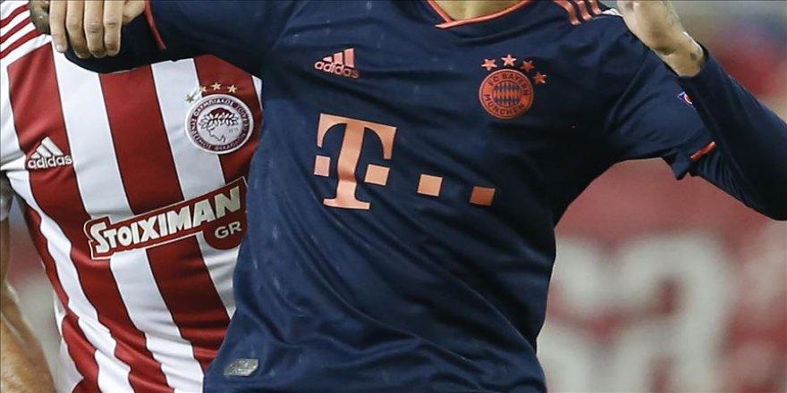 Bayern Münih'e Hernandez'den kötü haber