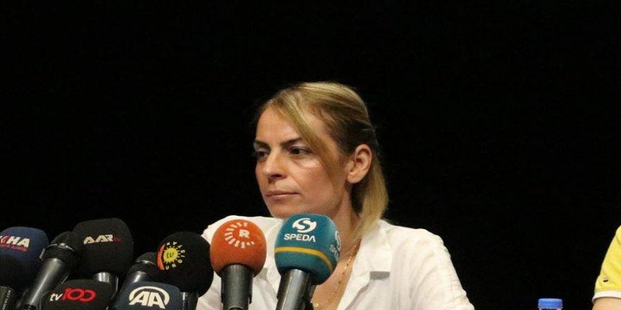 HDP'li eski Belediye Başkanı'nın gizli ilişki yaşayan teröristleri yargıladığı iddiası