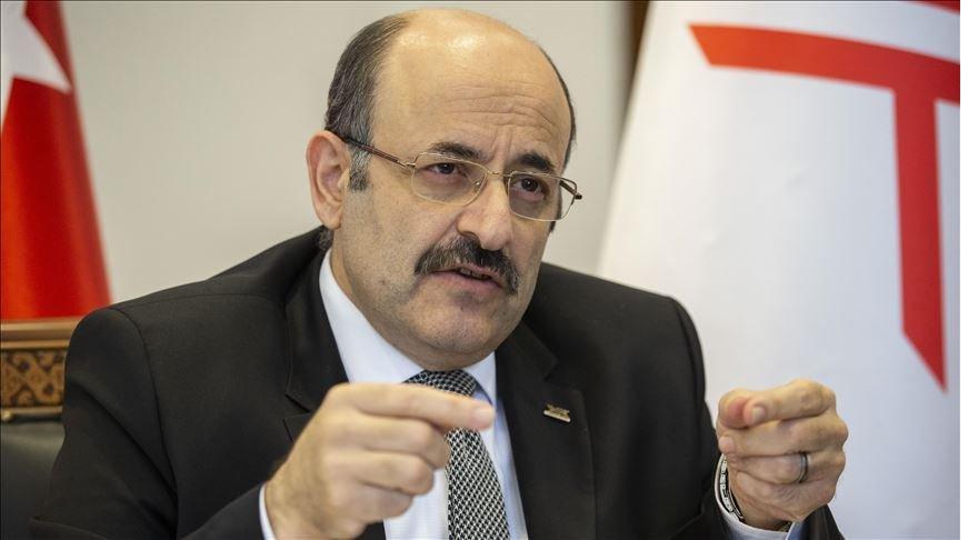 YÖK Başkanı Saraç'tan Türkiye'ye daha fazla Iraklı öğrenci gönderilmesi önerisi