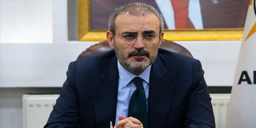 'Suriye rejimiyle herhangi bir temasımız söz konusu değil'