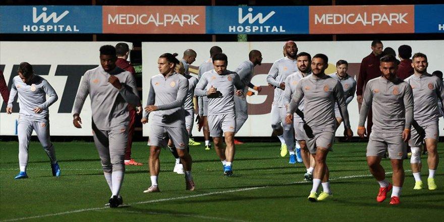 Galatasaray'ın son yıllardaki derbi karnesi zayıf