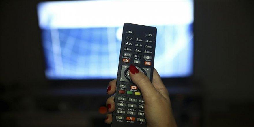 Irak Suudi Arabistan'ın iki televizyon kanalını kapattı