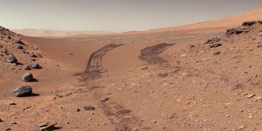 Marsta Yaşamı Kolaylaştıracak Projenin Sonuna Gelindi