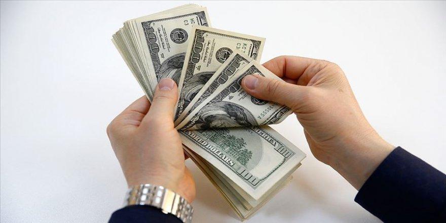 Dolar/TL 5,7630 seviyesinde işlem görüyor